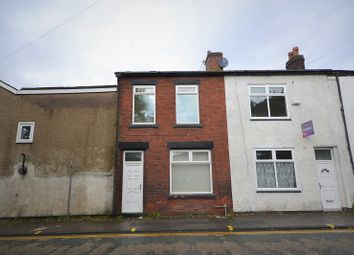 2 bed terraced house for sale in Westleigh Lane, Leigh, Greater Manchester. WN7