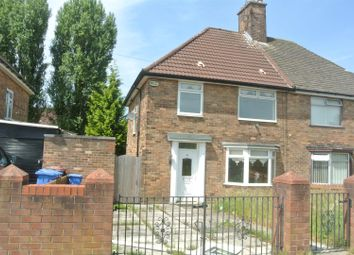 Thumbnail 3 bedroom semi-detached house for sale in Primrose Drive, Huyton, Liverpool
