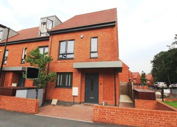 Thumbnail 3 bed semi-detached house for sale in Worthington Crescent, Cheadle, Stockport, Greater Manchester