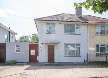 Thumbnail 3 bed semi-detached house for sale in Norton Close, Cambridge