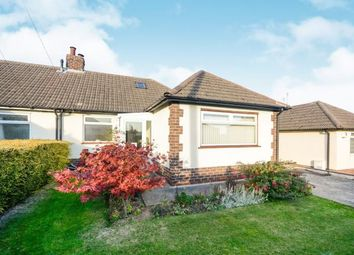 Thumbnail 2 bed bungalow for sale in Beresford Road, Mansfield Woodhouse, Mansfield, Nottinghamshire