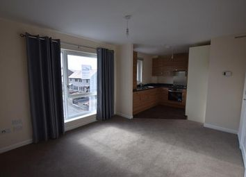 Thumbnail Serviced flat to rent in 30 Cloverleaf Grange, Bucksburn, Aberdeen