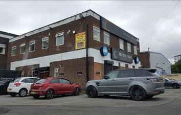 Thumbnail Office for sale in Park House, Wilmington Street, Sheepscar, Leeds, West Yorkshire
