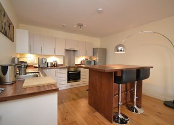 Thumbnail 2 bed flat for sale in 40 Schoolgate Drive, Morden