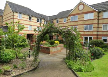 Thumbnail 1 bed flat for sale in Louden Road, Cromer