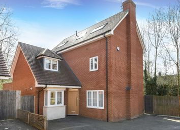 Thumbnail 5 bed detached house for sale in Bushey, Hertfordshire
