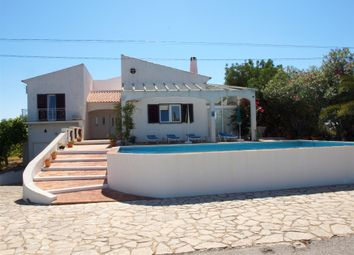 Thumbnail 7 bed villa for sale in Estoi, Algarve, Portugal