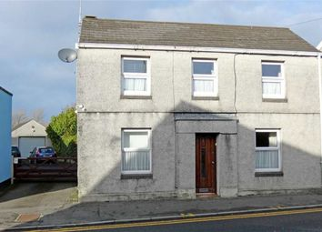 Thumbnail 3 bed cottage for sale in Mill Street, Gowerton, Swansea