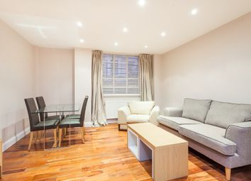 Thumbnail 1 bed flat to rent in Hatherley Grove, London