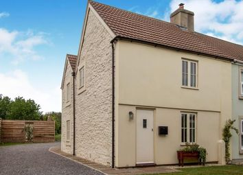 Thumbnail 3 bedroom semi-detached house for sale in Holly Lodge Road, Bristol, Somerset