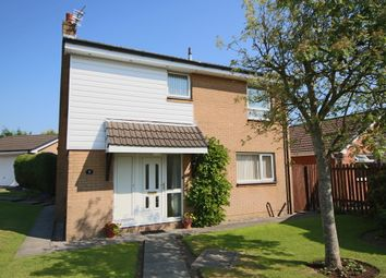 Thumbnail 4 bedroom detached house for sale in Stonebridge Close, Lostock Hall, Preston