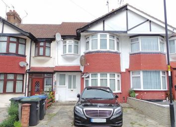Thumbnail Terraced house for sale in Banstead Gardens, Edmonton