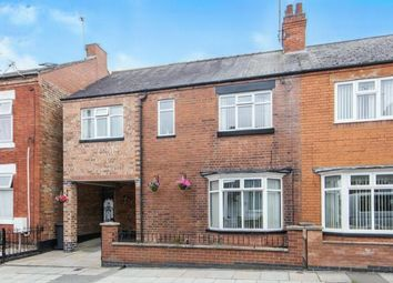 4 bed semi-detached house for sale in Montrose Road, Aylestone, Leicester, Leicestershire LE2