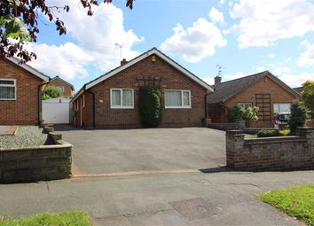 Thumbnail 2 bed bungalow for sale in Birchover Way, Allestree, Derby