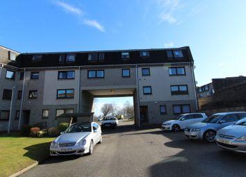 Thumbnail 1 bed flat for sale in Ferguson Court, Bucksburn, Aberdeen