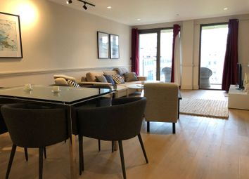 2 Bedrooms Flat to rent in Queens Wharf, Queens Wharf, London W6