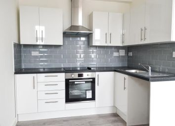 Thumbnail 2 bed flat to rent in Lancaster Road, Enfield