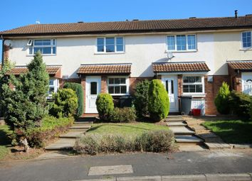 Thumbnail 2 bed end terrace house to rent in Sturley Close, Kenilworth