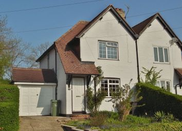 Thumbnail 3 bed semi-detached house for sale in Downing Avenue, Guildford