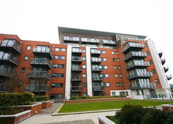 Thumbnail 2 bed flat to rent in Sirocco Court, Channel Way, Southampton