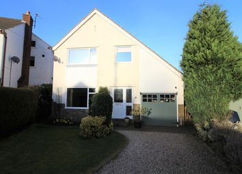 Thumbnail 4 bed detached house for sale in Oak Close, Burley In Wharfedale, Ilkley