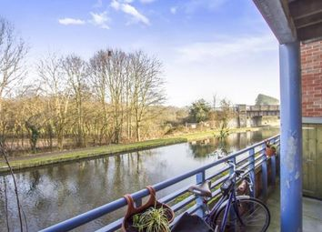 Thumbnail 2 bed flat for sale in Hartington Street, Loughborough, Leicestershire