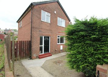 Thumbnail 3 bed terraced house to rent in Hornsey Crescent, Easington Lane, Houghton Le Spring