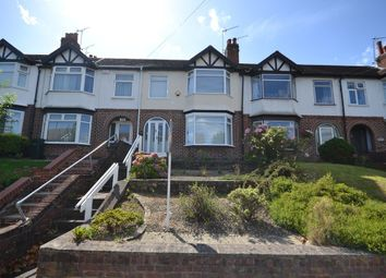 Thumbnail 3 bed terraced house for sale in Allesley Old Road, Chapelfields, Coventry