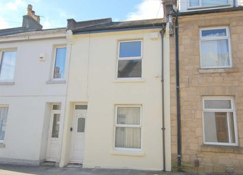 Thumbnail 2 bedroom terraced house for sale in Dundas Street, Stoke, Plymouth