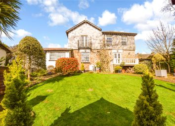 Thumbnail 6 bed detached house for sale in New Road, Torrington