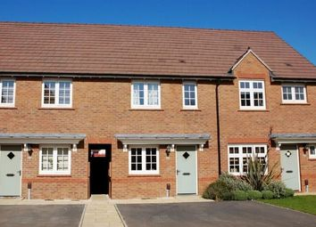 Thumbnail 3 bed terraced house for sale in Moorbridge Road, Moulton, Northampton
