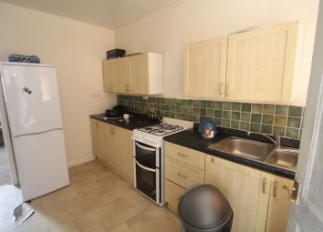 Thumbnail 2 bed terraced house to rent in Sturton Street, Forest Fields, Nottingham