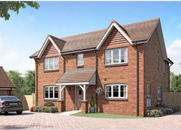 Horsham Road, Cranleigh GU6. 5 bed detached house for sale