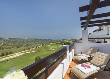 Thumbnail 2 bed property for sale in Spain, Málaga, Estepona, West Estepona, Valle Romano