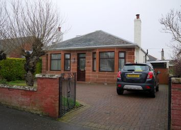 Thumbnail 3 bed bungalow for sale in St. Quivox Road, Prestwick