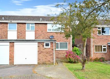 Thumbnail 3 bed semi-detached house for sale in Clavell Close, Parkwood, Gillingham, Kent