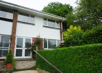 Thumbnail 3 bed terraced house for sale in Quebec Avenue, Westerham