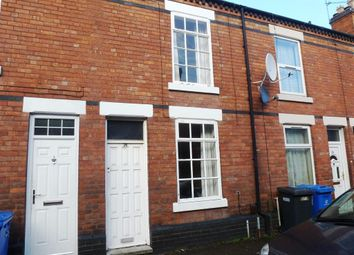 Thumbnail 2 bed terraced house to rent in Chambers Street, Alvaston, Derby