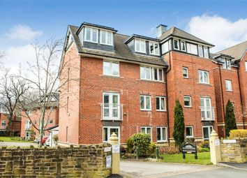 Thumbnail 2 bed flat for sale in 9 Manor Avenue, Urmston, Manchester