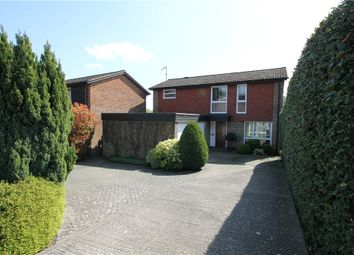 4 bed detached house for sale in Cavendish Meads, Ascot, Berkshire SL5