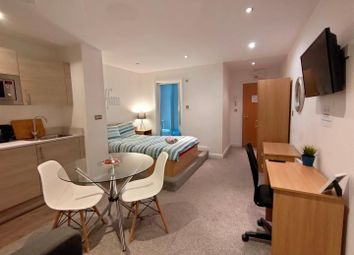 Thumbnail 1 bedroom flat to rent in Bracken House, Charles Street, City Centre, Manchester