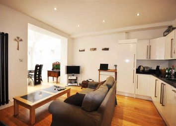 Thumbnail 2 bed flat to rent in Shirland Road, Maida Vale W9,