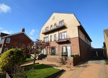 Thumbnail 2 bed flat for sale in Scholes Park Road, Scarborough