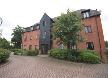 Thumbnail 2 bed flat to rent in Canvey Walk, Springfield, Chelmsford
