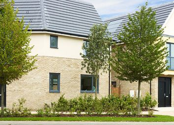 "Thumbnail 4 bed property for sale in ""The Vita"" at Mill Road, Mile End, Colchester"