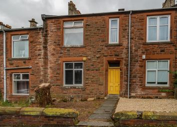 1 bed flat for sale in 56D Gibson Street, Kilmarnock KA1