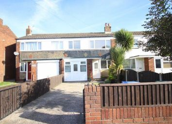 Thumbnail 3 bed terraced house for sale in Grange Road, Fleetwood