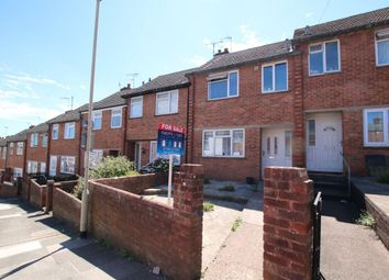 Thumbnail 3 bed property to rent in Parkhouse Road, St. Thomas, Exeter