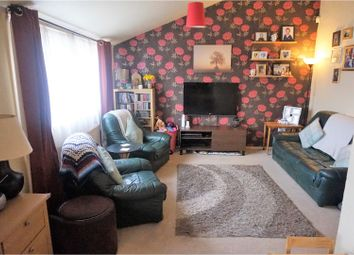 Thumbnail 2 bed flat for sale in Redshank Lane, Warrington