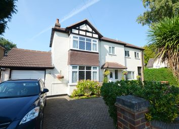 Thumbnail 4 bed detached house for sale in Smithy Lane, Lower Kingswood